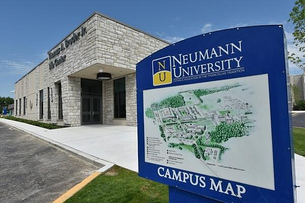 About Maps And Directions Neumann University