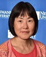 Etsuko Hoshino-Browne