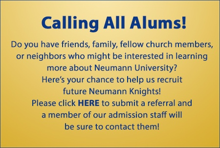 calling alums