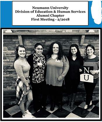 Social Work Alumni