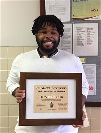 Donier Cook
