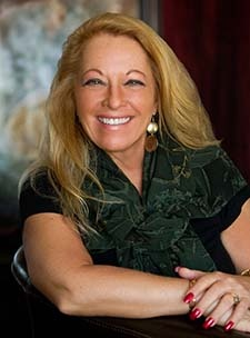 Photo of Ann Atkins