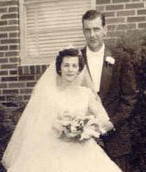 Frances & Wesley Bock