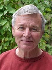 Photo of Dr. Bruce Alexander