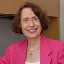 Claudia Kovach