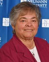 Photo of Sr. Linda DeCero, OSF