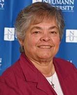 Sr. Linda DeCero, OSF