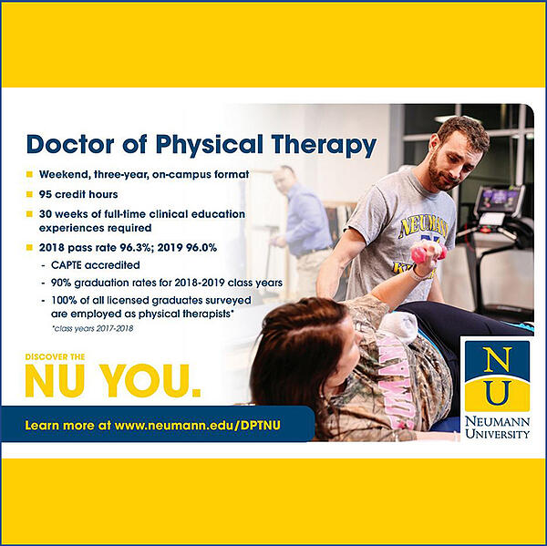 Doctor-of-physical-therapy-at-Neumann-University