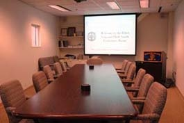 Ethel Sergeant Clark Smith Conference Room