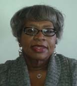 Georgette Hall-Peterson