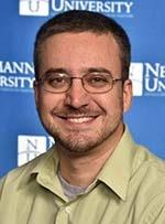 Photo of Timothy S. Hanna