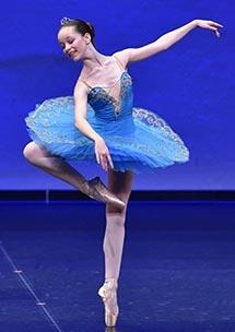 International Ballet Theater
