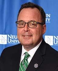 Lawrence DiPaolo, Jr., Ph.D.