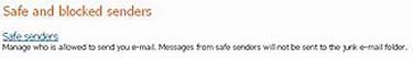 How to add a contact to your safe senders list in Hotmail-hotmail-safe-senders.jpg