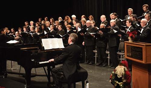 Neumann Chorale