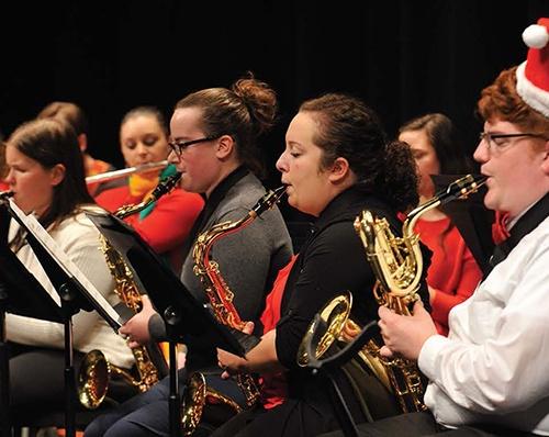 Neumann Jazz Band
