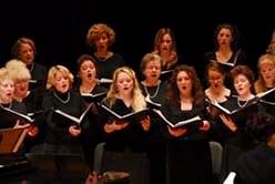 Neumann University Concert Chorale