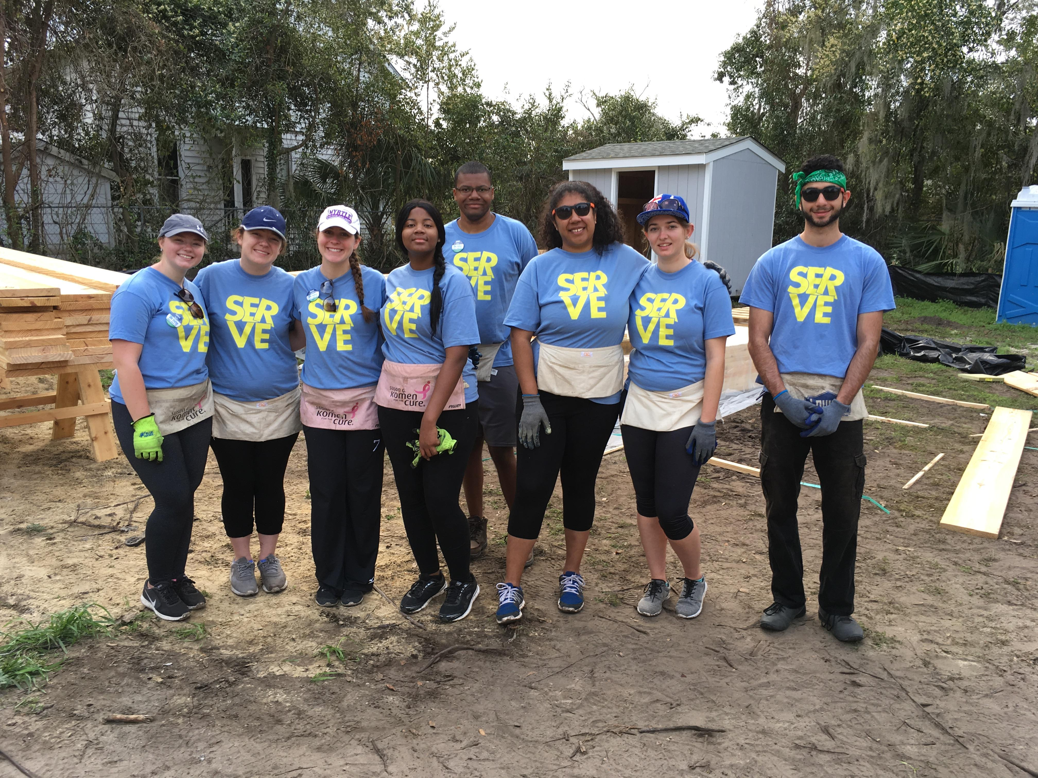 Habitat for Humanity - Beaufort, SC