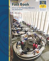 Cover of Neumann University Fact Book