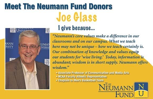 Joe Glass