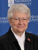 Photo of Sr. Eileen Valerie Kulacz, OSF