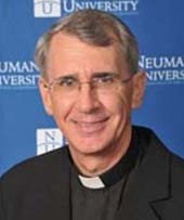 Fr. Philip Lowe, Co-chair