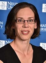 Photo of Mary Beth Yount