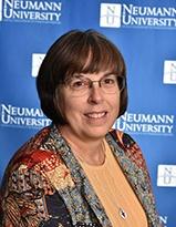 Photo of Sr. Mary Ann McCarthy, OSF