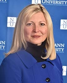 Photo of Mrs. Danielle Peyakovich McNichol, Esq.