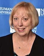 Photo of Janice Merrill-Rossi