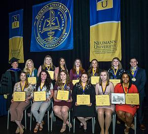 Neumann-Honors-program