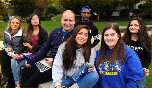 Neumann Students
