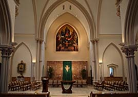 Photo of Our Lady of Angels Chapel
