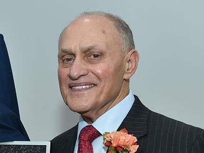 Rocco Abessinio