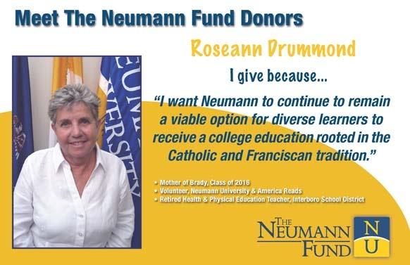 Roseann Drummond