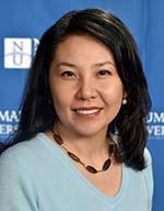 Photo of Sophia S. Park