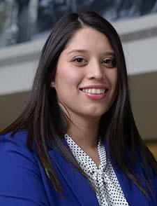 Photo of Maria Sotomayor