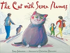 The Cat With Seven Names