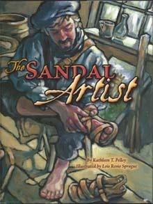 The Sandal Artist