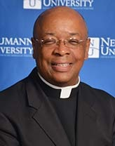 Photo of Fr. Stephen D. Thorne
