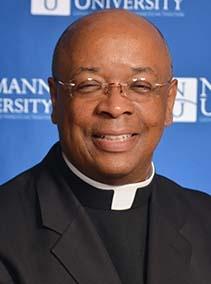 Reverend Stephen D. Thorne