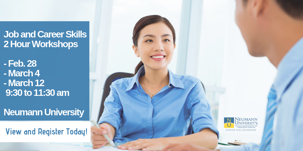 Resumé Skills, Online Tools and Interviewing Practice for a Successful Job Search