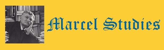 Marcel Studies Banner