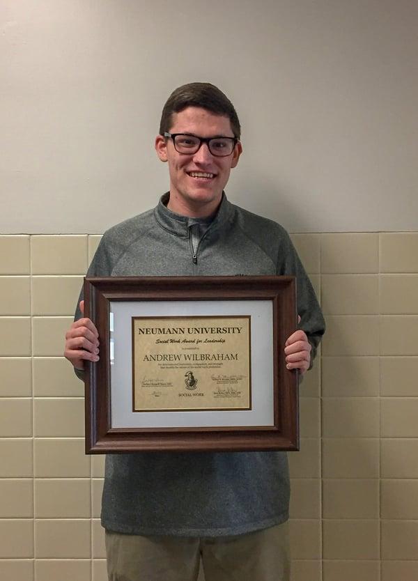 Andrew Leadership Award - Copy