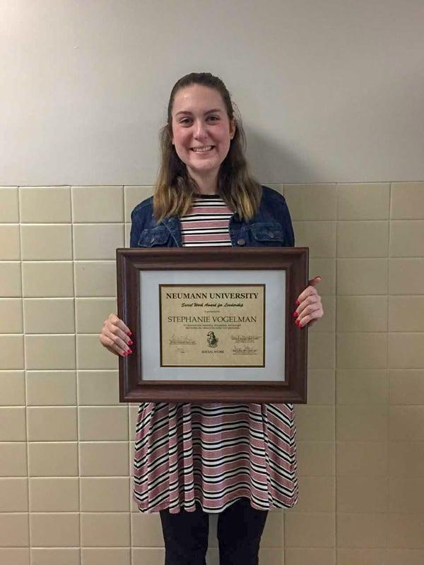 Stephanie Leadership Award - Copy