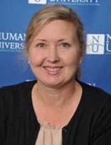 Louise A. Whitelaw, Ph.D.