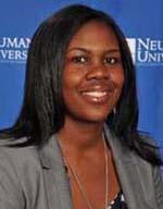 Dr. Stephanie Smith Budhai