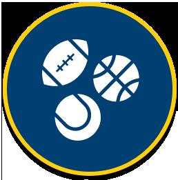 Sports Fact Icon