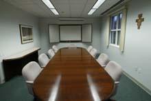 Bachmann Room