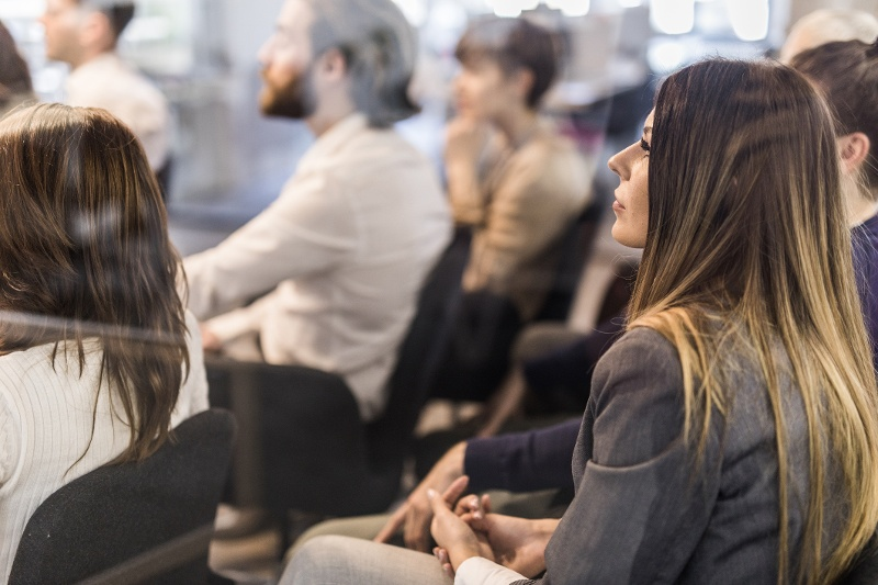 Understanding the Value of Attending an Info Session